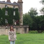 Foto de Chateau Lamothe du Prince Noir - Bordeaux