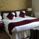 Foto de BEST WESTERN Westminster Hotel