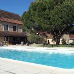 Photo de Les Voyelles Guest House