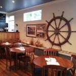 Swingin' Anchor Cafe Foto