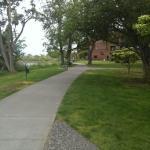 Sacagawea Heritage Trail Loop