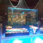 صورة فوتوغرافية لـ Cafe Chic Sofitel Al Khobar