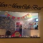 A family friend cafe bar!