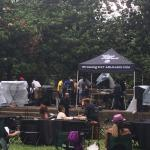 West end music and art festival