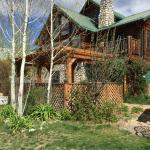 Foto San Isabel Bed and Breakfast