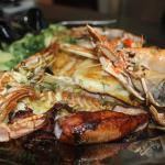 Craving seafood?