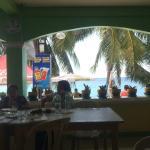 WBR Restaurant View