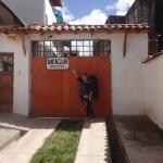 Photo de Inka Club Hostel