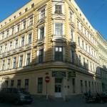 Suite Hotel 200m zum Prater Foto