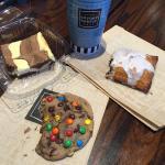 Foto de Corner Bakery Cafe