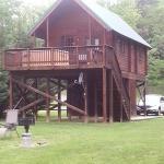 Sinker Cabin