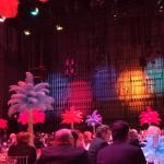 Beautiful event hosted at the state theatre