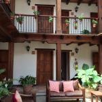 Hotel Tierra y Cielo