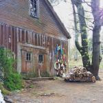 Foto de North Creek Farm Cafe