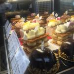 The Pastry Emporium