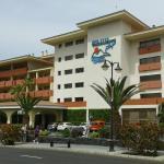 H10 Salinas - Taburiente Playa