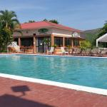Hotel Comayagua Golf Club