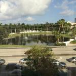 Foto de Hampton Inn West Palm Beach Central Airport