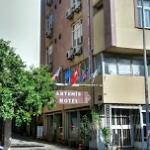 Photo de Artemis Hotel