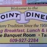 Point Diner Incorporated