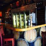 Lovely Bar: Photo by Karen Henrich