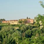 Foto de Borgo Di Colleoli Resort Tuscany