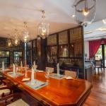 Damnak Lounge Fine Dining