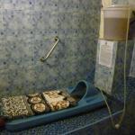 Colema facilities
