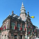 Town Hall Bolsward