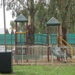 Playground at Mary Ann Reserve