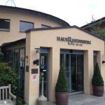 Haus Rheinsberg Foto