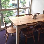 カフェマメヒコ 宇田川町店