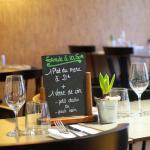 La Cuisine Au Vin Chablis