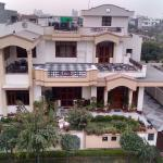 Jaipur Friendly Villa-Front View