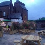 Newly refurbished Moorfield