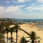 Foto de Hotel Casablanca Playa