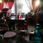 Rabbit Hole restaurant