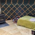 Suffolk Yurt Holidays Photo