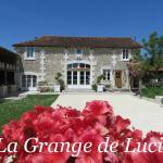 La Grange de Lucie Chambres d'hôtes en Périgord Dordogne