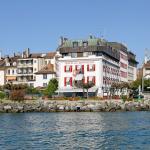 Photo of Romantik Hotel Mont-Blanc Au Lac