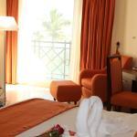 Foto de Sohar Beach Hotel