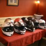 excellent accueil motards