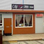 Cafe Petite, Keflavik