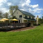 Hiddencroft Vineyards