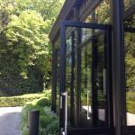 Foto de Le Jardin Les Crayeres