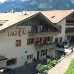 Photo de Hotel Lagrein