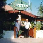Petek Restaurant