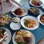 Foto Boathouse Restaurant