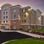 Photo de Candlewood Suites Tupelo North