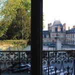 Hôtel Le Richelieu Foto